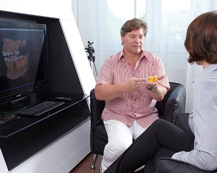 Steinhaus-Familie-Plasma-Therapie
